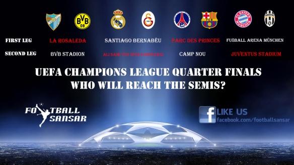 UEFA QF